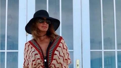 Según se ha reportado en 'El Gordo y la Flaca', Lili Estefan se...
