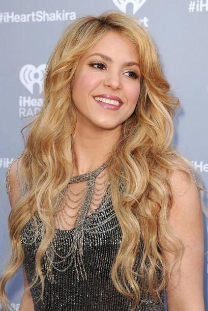 """""""Fijación Oral Vol.1"""" de Shakira salio a la venta en 2005 y ha vendido m..."""