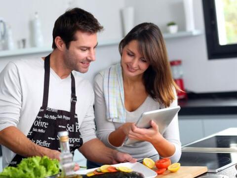 A continuación te ofrecemos unas deliciosas recetas fácile...