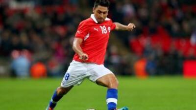 Gonzalo Jara es vital en el funcionamiento de Chile.