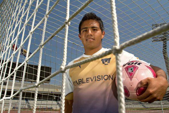 Javier Cortés  El momento del mediocampista universitario era muy distin...