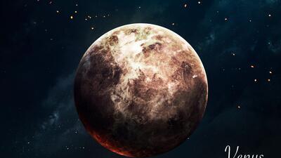 Venus se acerca a la estrella Pólux, ¡acepta las invitaciones, diviértete y celebra la vida!