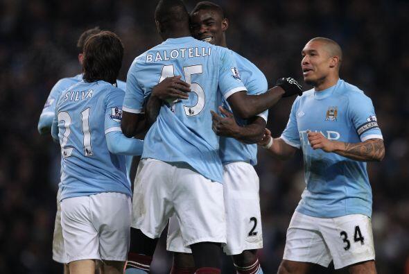 El ex jugador del Inter de Milán consiguió su segundo gol.