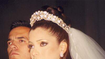 Así hizo su vida Jorge Reynoso después de dejar a Pilar Montenegro