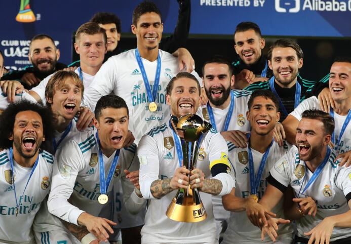 Manchester City, el club de mayor potencial financiero del mundo; LA Gal...