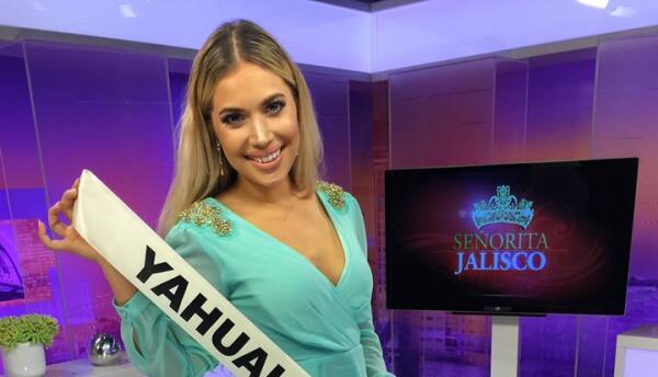 Edna Ramírez - Yahualica de González Gallo