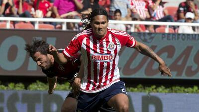 Los 10 mejores | La Transferenica de Carlos 'El Gullit' Peña de León a Chivas