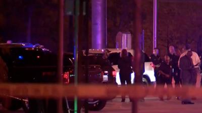 Intenso tiroteo entre un hombre con un AK-47 y la policía aterrorizó a la comunidad cerca del Aeropuerto de Miami