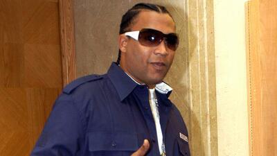 Don Omar terminó con grillete electrónico y escucha cuánto pagó de multa