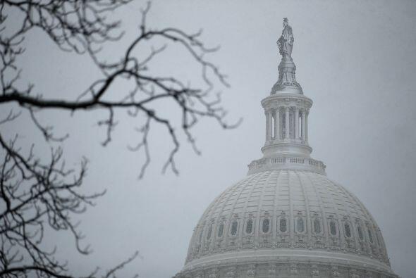 Desde que el presidente Barack Obama llegó a la Casa Blanca, el Senado s...