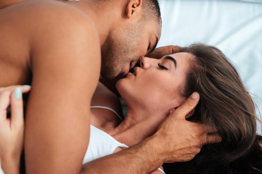 ¿Eres un amante yin o yang? Descubre tu polaridad y encuentra tu pareja...