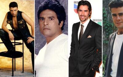 Galanes de telenovela que extrañamos en la pantalla.
