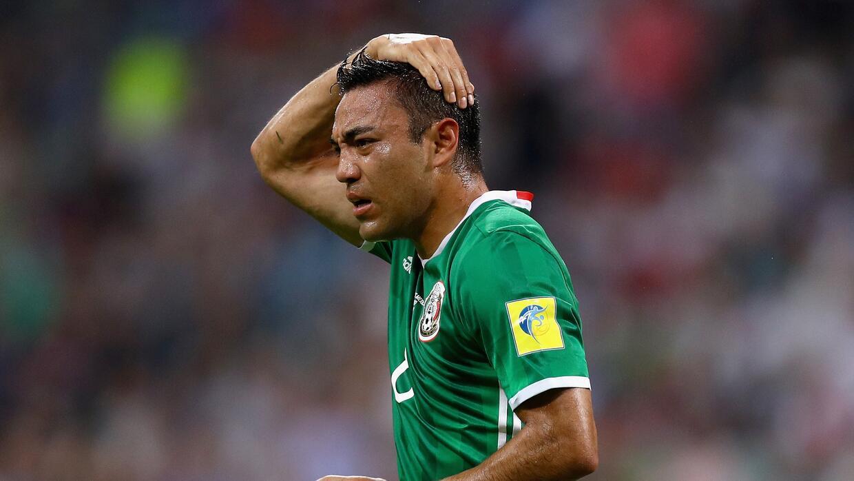 Resultado de imagen para Marco fabian lesion