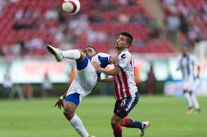 Chivas y Porto empatan con polémico final 20170719_4491.jpg
