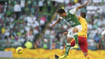 Cómo ver León vs Morelia en vivo, por la Liga MX