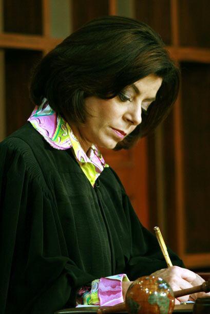 La jueza negó la demanda porque no encontró suficiente evidencia sobre e...