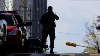 Funcionarios mexicanos de varios niveles han sido víctima de la delincue...