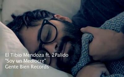 """Nuevo hit del Lunes """"Soy un Mediocre"""""""