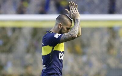 Otro ex del América acompañará a Darío Benedetto en Boca Juniors