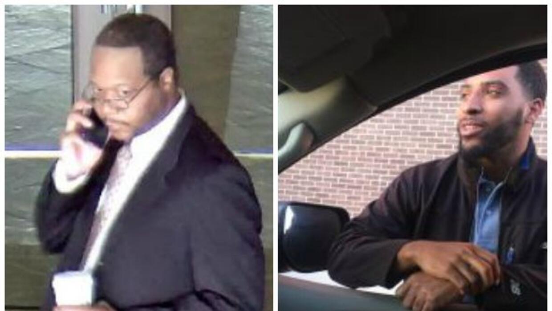 La policía busca a dos hombres por vender más de $12,000 en boletos fals...