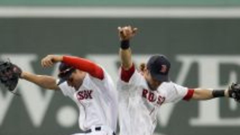 Sin duda alguna, Boston le tiene tomada la medida a Nueva York esta temp...