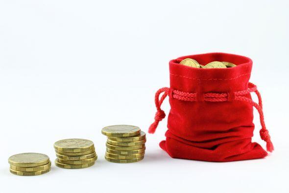 Es todo un simbolismo que indica como un simple centavo puede ir crecien...