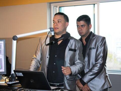 ¡La Original Banda El Limón estuvo con El Bueno, La Mala y...