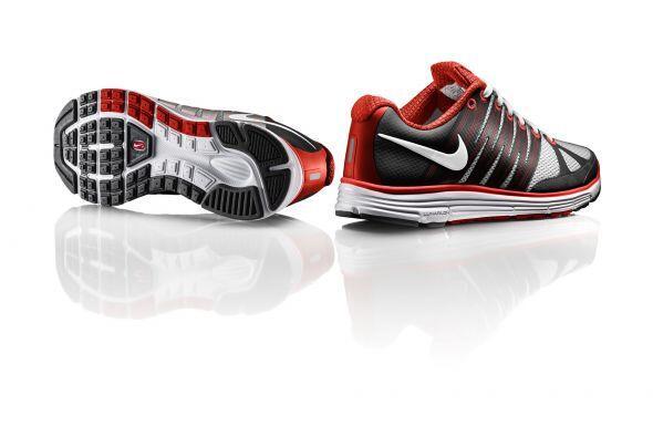 El LunarElite+2 es un zapato moderno, ligero y más flexible que los ante...