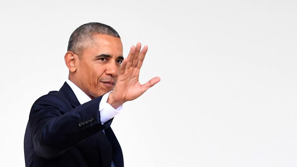 Cuando Obama lanzó su candidatura en 2007, estas ideas se hab&iac...