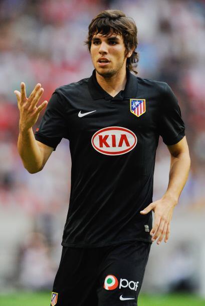 Leandro Cabrera, defensor del Atlético de Madrid, será una pieza clave a...