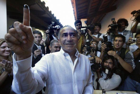 El 23 de marzo de 1999, la democracia paraguaya atravesó sus peores hora...