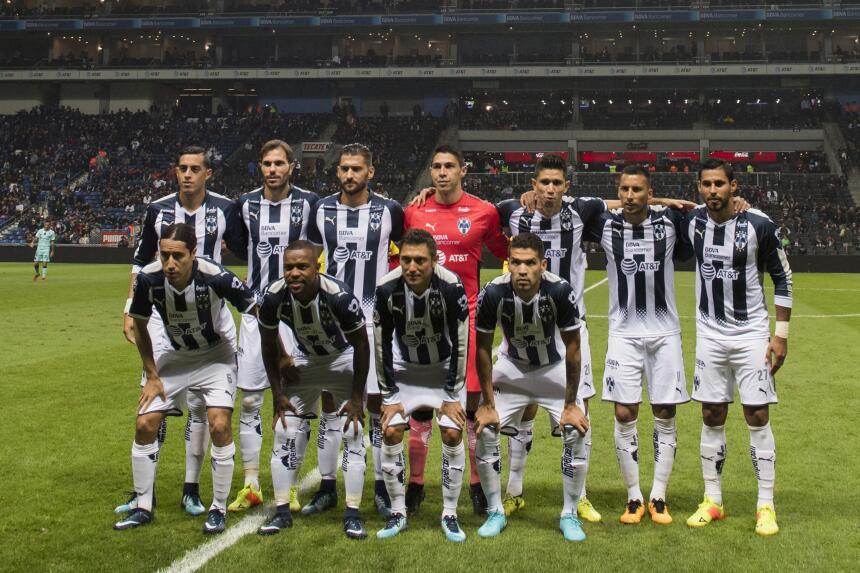 Monterrey empató con Santos y peligra el liderato general 20171109-2267.jpg