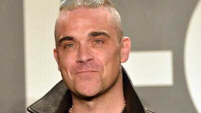 Robbie Williams aconseja a Zayn Malik