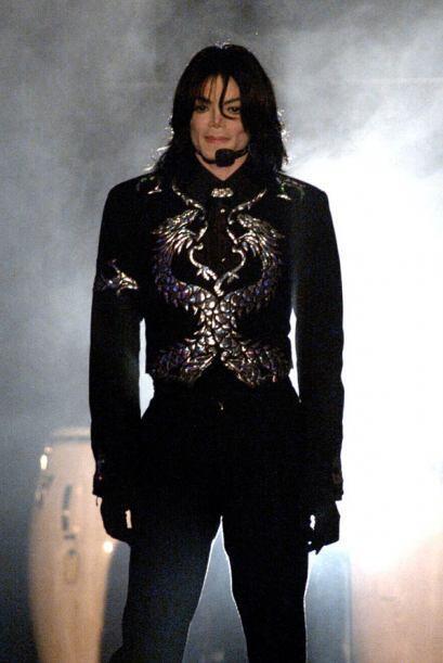 Michael Jackson tenía una carrera musical muy exitosa, pero los escándal...