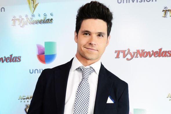 Eleazar Gómez es un actor juvenil que enamora a muchas, ¿cuál cambió más?