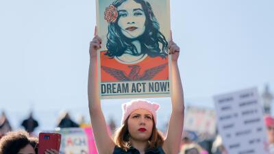 Dream Act Now