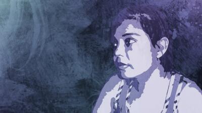 Fue violada por su padrastro desde los 12 años y hoy está presa, víctima del sistema judicial de El Salvador