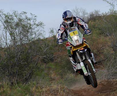 Triple campeónMarc Coma escribió una nueva página dorada del motociclism...