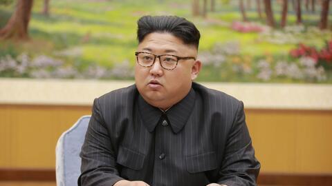 Se sospechabaque Corea del Norte había creado el virus, pero hast...