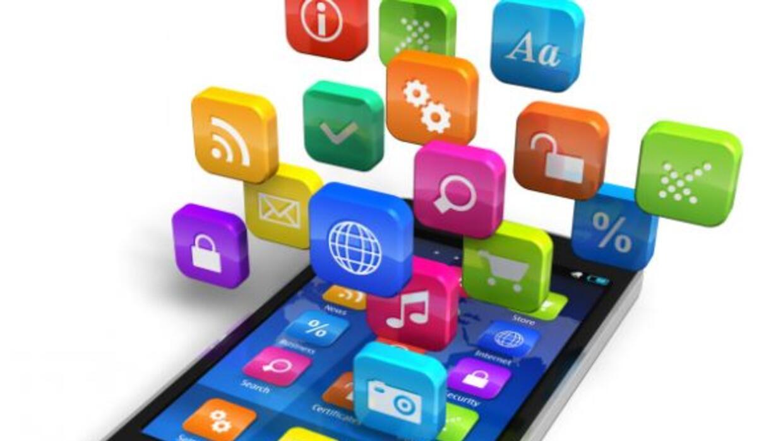 Las aplicaciones en dispositivos móviles eon un negocio multimillonario.