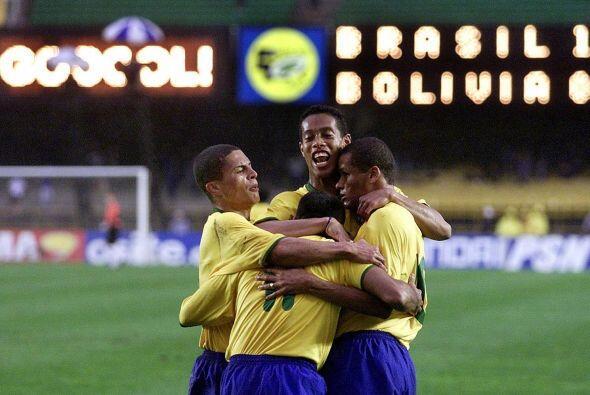 El segundo duelo ante los tapatíos fue en la misma Copa Libertadores, en...
