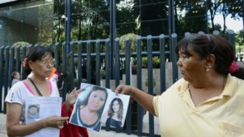 El caso de la desparición de 12 jóvenes del bar Heaven en Ciudad de Méxi...