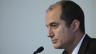 Esta ha sido la gestión en tres años de Guillermo Cantú como director general de las Selecciones Nacionales