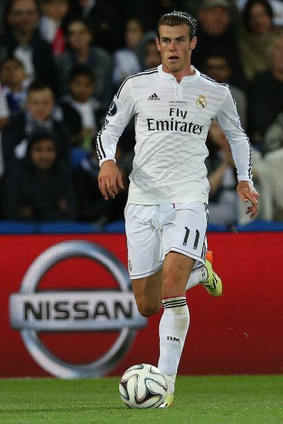 En el Real Madrid ya se frotan las manos con lo que será la segunda temp...
