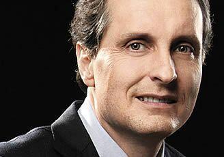 6. Daniel Servitje Montull, quien en 2013 asumió la presidencia d...