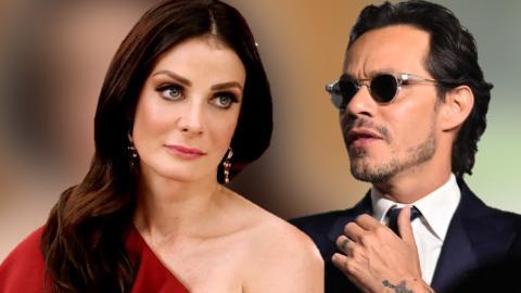 Dayanara Torres y Marc Anthony se divorciaron en 2004 luego de cuatro añ...