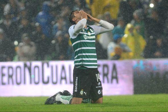 Sin embargo, el mal arranque de Santos en la Liga MX ha generado dudas,...