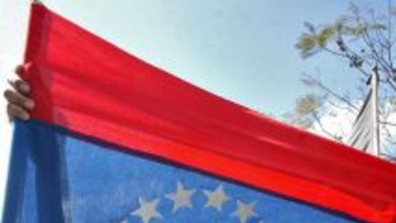 La oposición se prepara para las eleccionesen Venezuela.