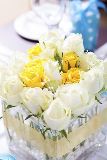 Centros de mesa para tu boda que puedes hacer univision - Cosas para preparar una boda ...