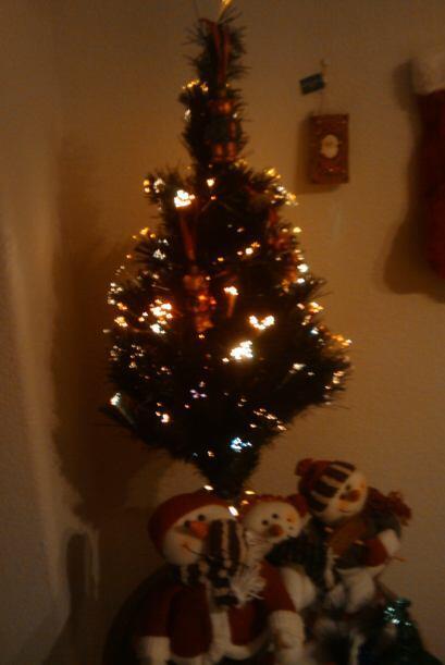 Bellas fotos navideñas enviadas por usuarios de  univisionhouston.com